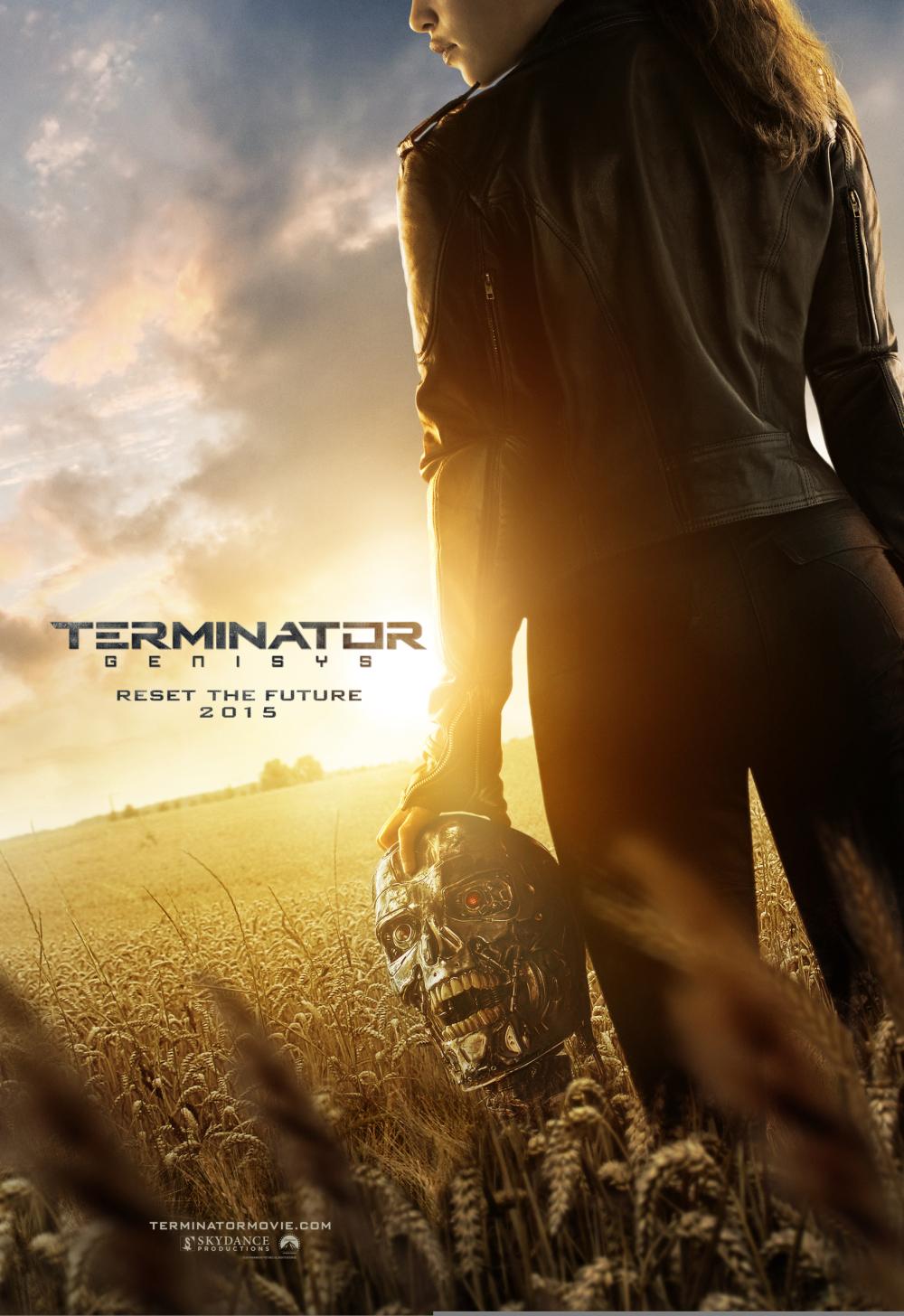 Terminator: Genisys / Arnold Schwarzenegger Roles