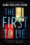 Artwork for Hank Phillippi Ryan: The First To Lie