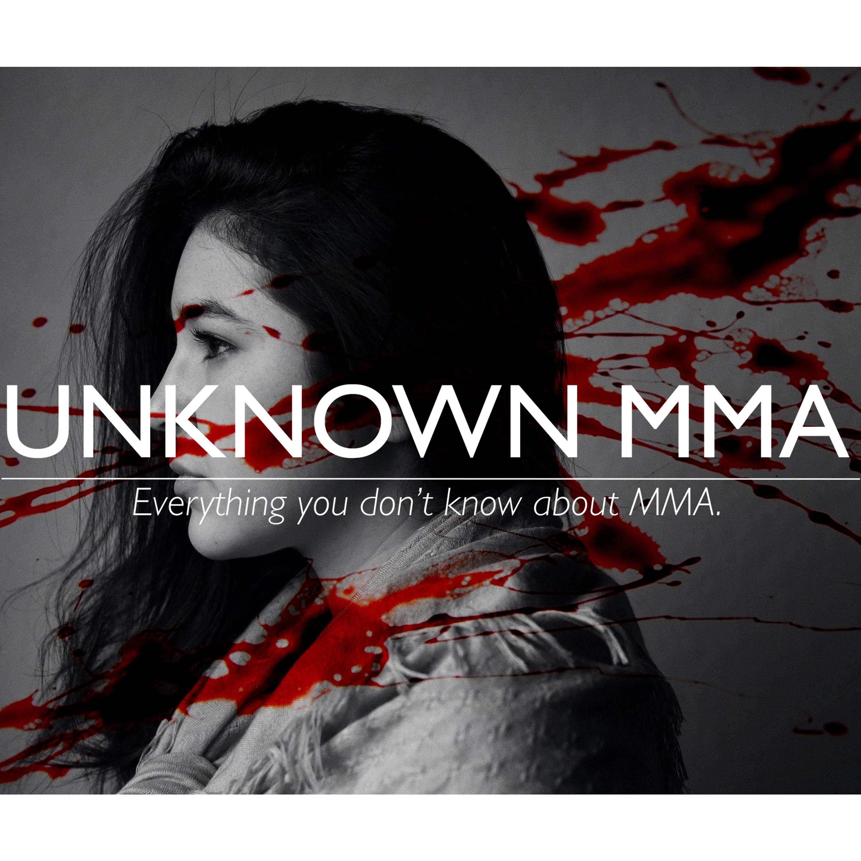 Alex Hernandez Interview | Unknown MMA show art