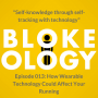 Artwork for Episode 013: How Wearable Technology Could Affect Your Running