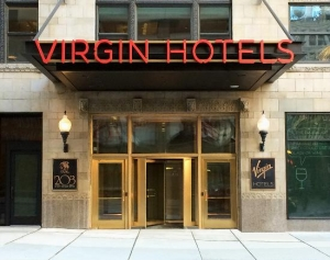Secrets to Creating Country's #1 Hotel w Virgin Hotels CEO; Food Trend, or Food Offend?