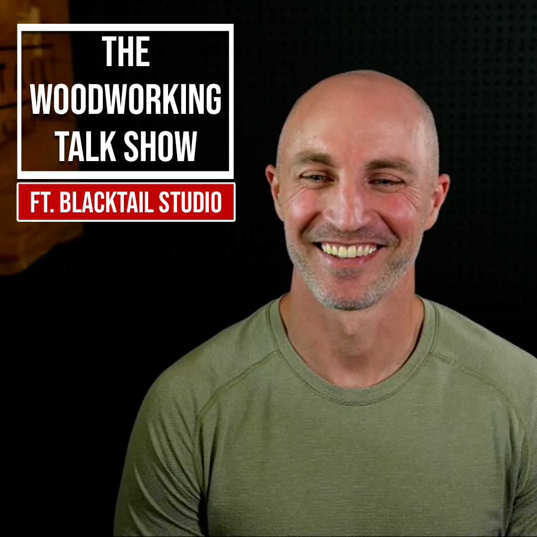 BIG Epoxy, with Cam Anderson of Blacktail Studio (Ep 5) show art