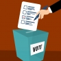 Artwork for #1303 Election Systems are Not to Be Trusted, They are to Be Verifiable