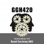 Artwork for GGH 420: Road Caching XVII