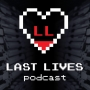 Artwork for LL47 - Last Lives New Year Extravaganza