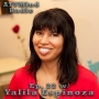 Artwork for The Erotic Intelligence Of Plants w/ Yalila Espinoza, PhD, RSW ~ Ep 22