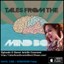Artwork for #006 Tales from the Mind Boat - Arielle Conversi