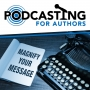 Artwork for 106: Podcast Recording and Your Recording Environment