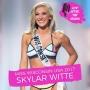 Artwork for Miss Wisconsin USA 2017 Skylar Witte - Life As A Blogger, Model, Public Speaker & Actress