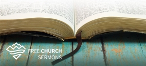 Sermons - Lander Free Church