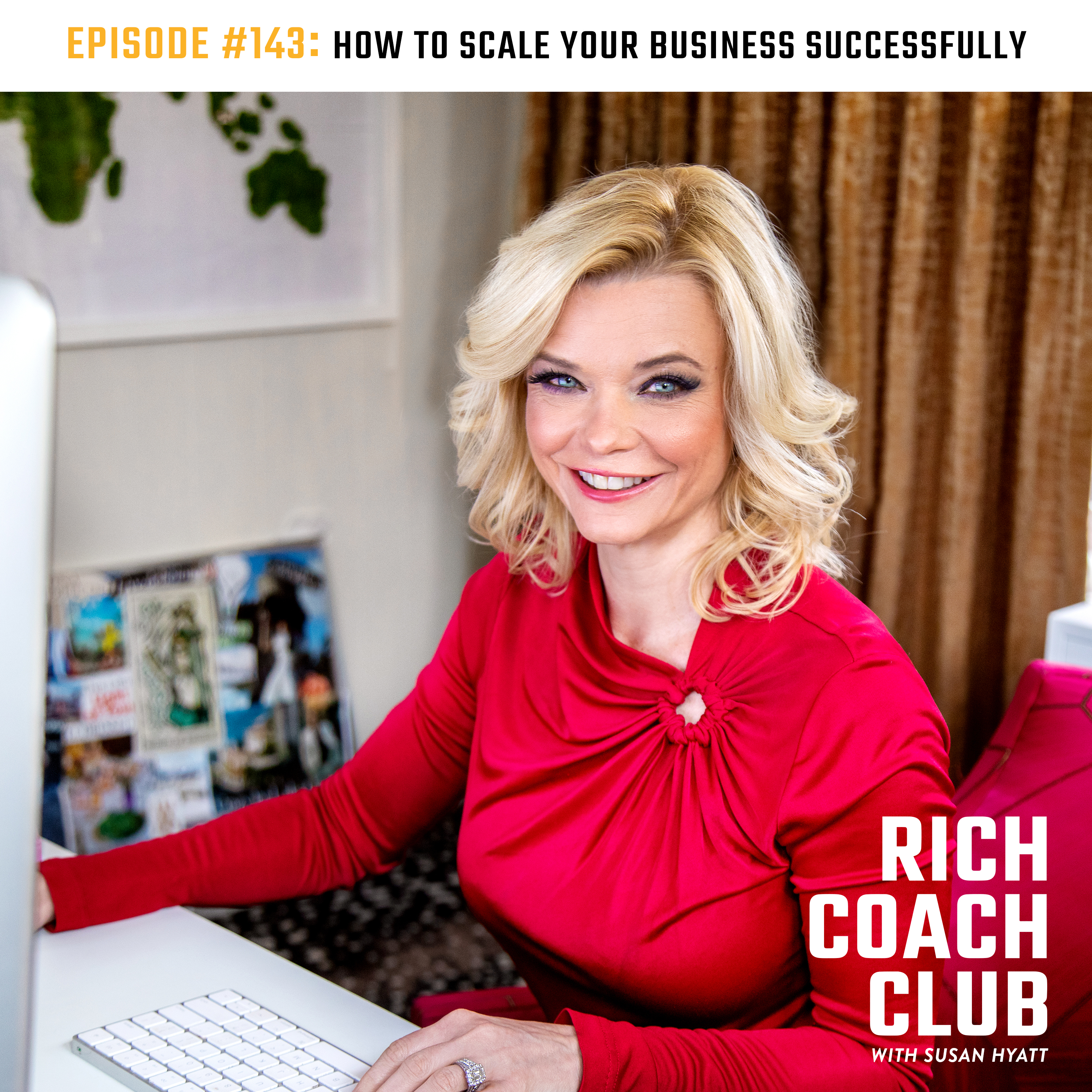 How To Scale Your Business Successfully