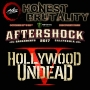 Artwork for Live with Hollywood Undead at Aftershock 2017