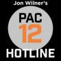 Artwork for Fox Sports columnist Stewart Mandel talks Pac-12 playoff chances