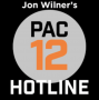 Artwork for Pac-12 football analyst Nigel Burton