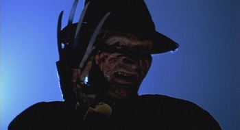 A NIGHTMARE ON ELM STREET - Bad Dreams from a Horror Maestro