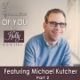 Artwork for 69 Michael Kutcher (part 2) - There Are No Coincidences