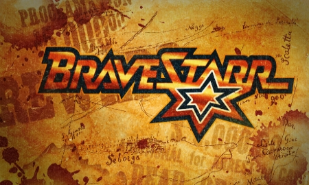 When the Music Stops: Bravestarr - Water Fever