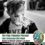 Artwork for Bert McCracken (The Used) Episode 64 - Peer Pleasure Podcast