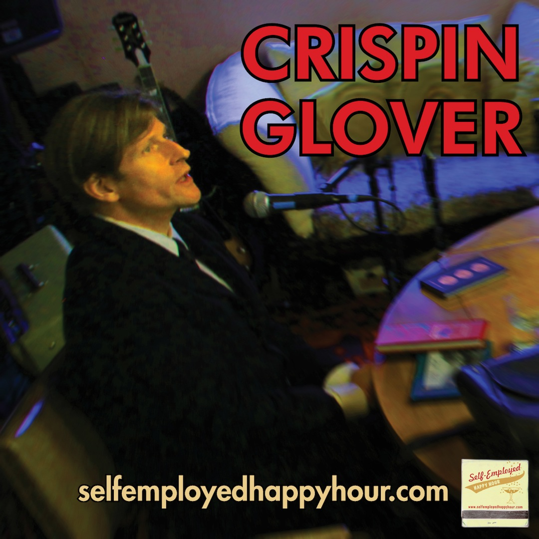 Crispin Hellion Glover