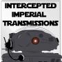 Artwork for Intercepted Imperial Transmissions: S3:E13