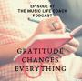 Artwork for Gratitude Changes Everything