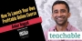 Artwork for How To Launch Your Own Profitable Online Course - Ankur Nagpal