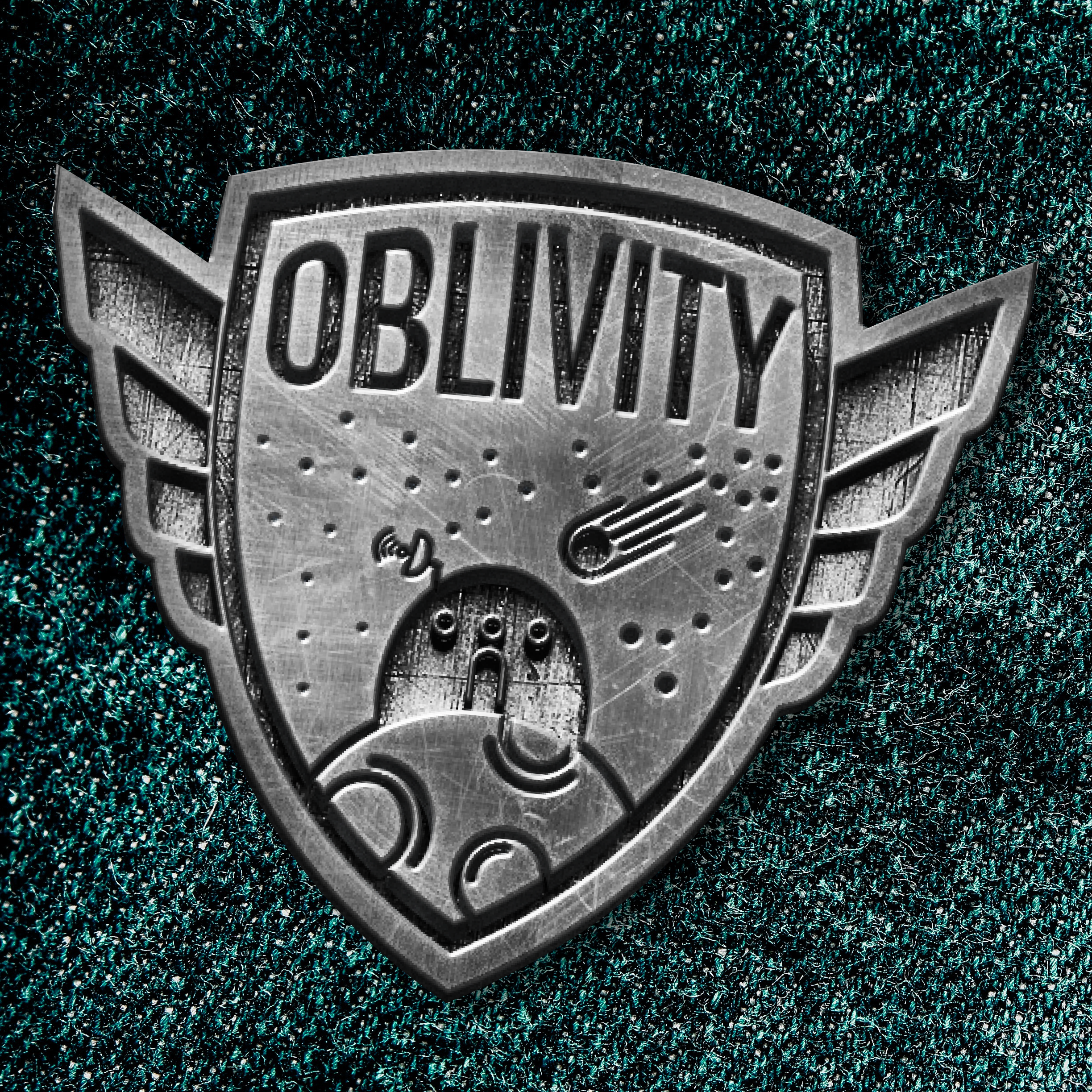 """Oblivity"" Podcast"