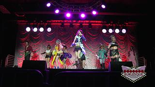 148 - AnimeNext 2015 Recap