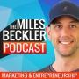 Artwork for 7 Habits Of A Highly Effective Miles Beckler