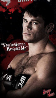Forrest Griffin Interview (Nov 22 08)