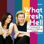 Artwork for 074 Finding the Humor in Being a Mom with Amy Wilson & Margaret Ables of What Fresh Hell