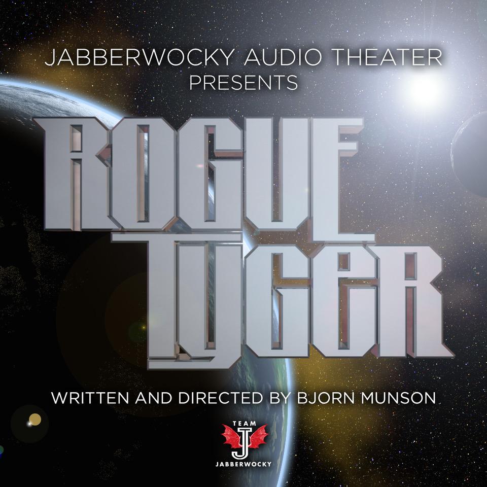 """Jabberwocky Audio Theater"" Podcast"