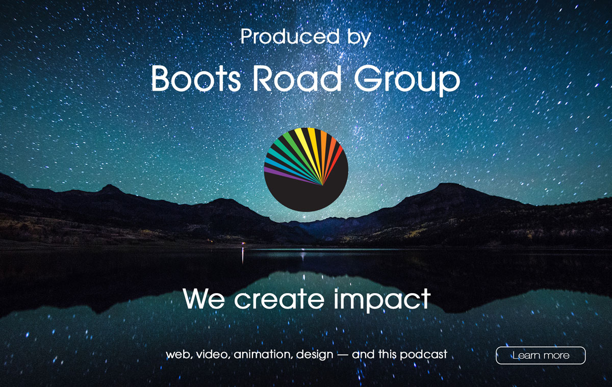 Boots Road group: We create content that creates impact.