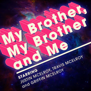 My Brother, My Brother and Me: Episode 03