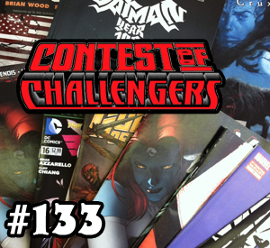 Contest of Challengers 133: Almost Being Human Nation