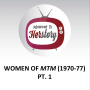 Artwork for Women of MTM (1970-77) Pt 1