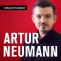 Artwork for BUCHKODEX mit Artur Neumann: Die wichtigste Frage Deines Lebens – #001