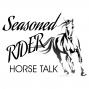 Artwork for Seasoned Rider Horse Talk - Strangest Belmont Ever