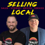 Artwork for 28: Sales Wanderer