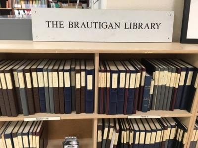 brautiganlibrarypod's podcast show image