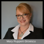 Artwork for Ep. 26-Mary Ruppert-Stroescu: Making Clothing Smarter