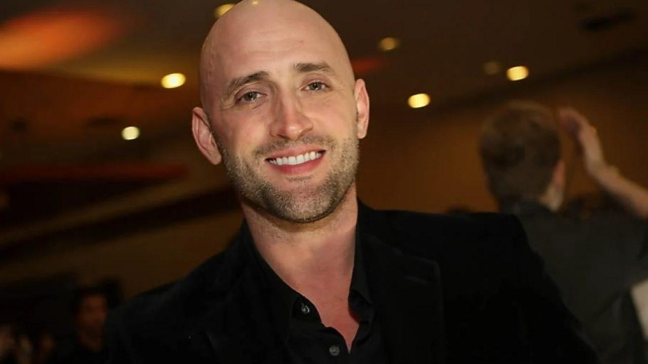 Paulo Gustavo, ator e comediante
