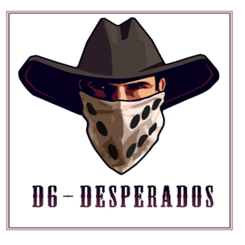 D6 Desperados Libsyn Directory