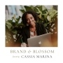 Artwork for Episode 28: Web Design and Branding w Cassia