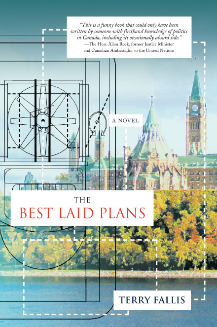 The Best Laid Plans: Chapter 19
