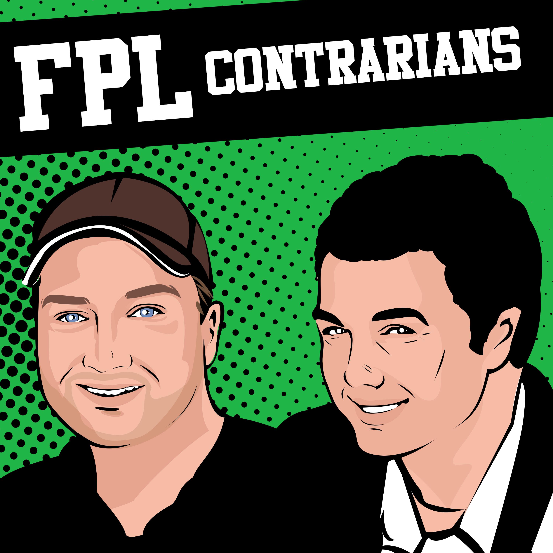 FPL Contrarians Show   Listen via Stitcher for Podcasts