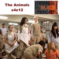 The Animals s4e12 - Orange is the New Black Podcast