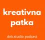 Artwork for Ep#8 Kreativni put od vrtića do prvog funkcionalnog kazališta Lutonjica - razgovor sa Natalijom Urlich Pećarina, autoricom predstava i vlasnicom kazališta Lutonjica