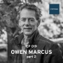 Artwork for Episode 019: Owen Marcus