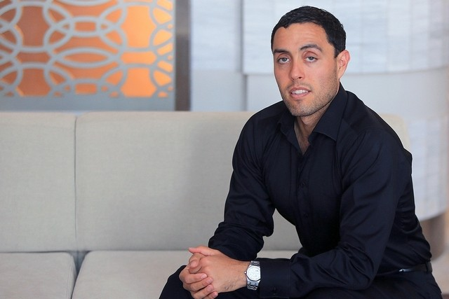 041: Jairek Robbins - Achieve Success By Living With Purpose